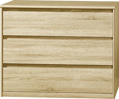 kommode mit schubladen von cs schmal super g nstig ebay. Black Bedroom Furniture Sets. Home Design Ideas