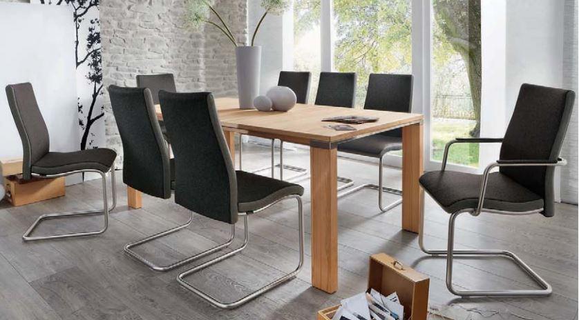 esszimmer esszimmerstuhl set 3 st ck modell leonie von venjakob super angebot ebay. Black Bedroom Furniture Sets. Home Design Ideas