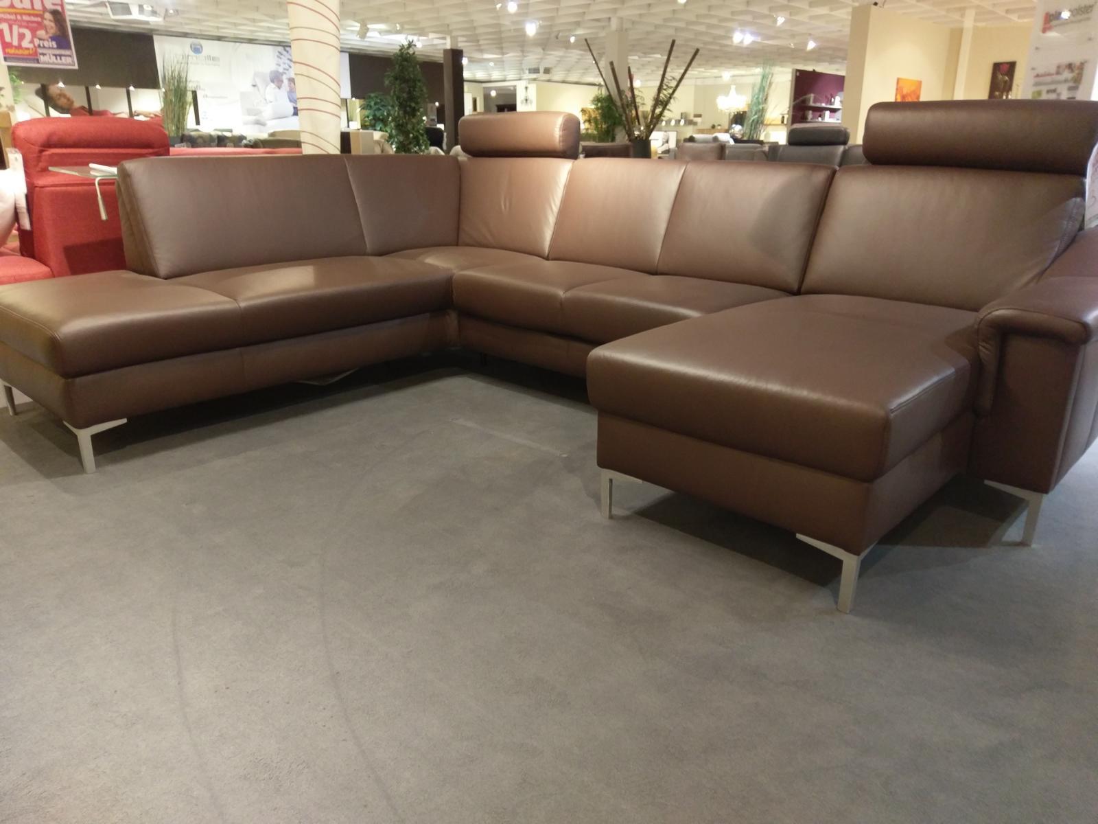 sofalandschaft polstergarnitur selection plus mit. Black Bedroom Furniture Sets. Home Design Ideas