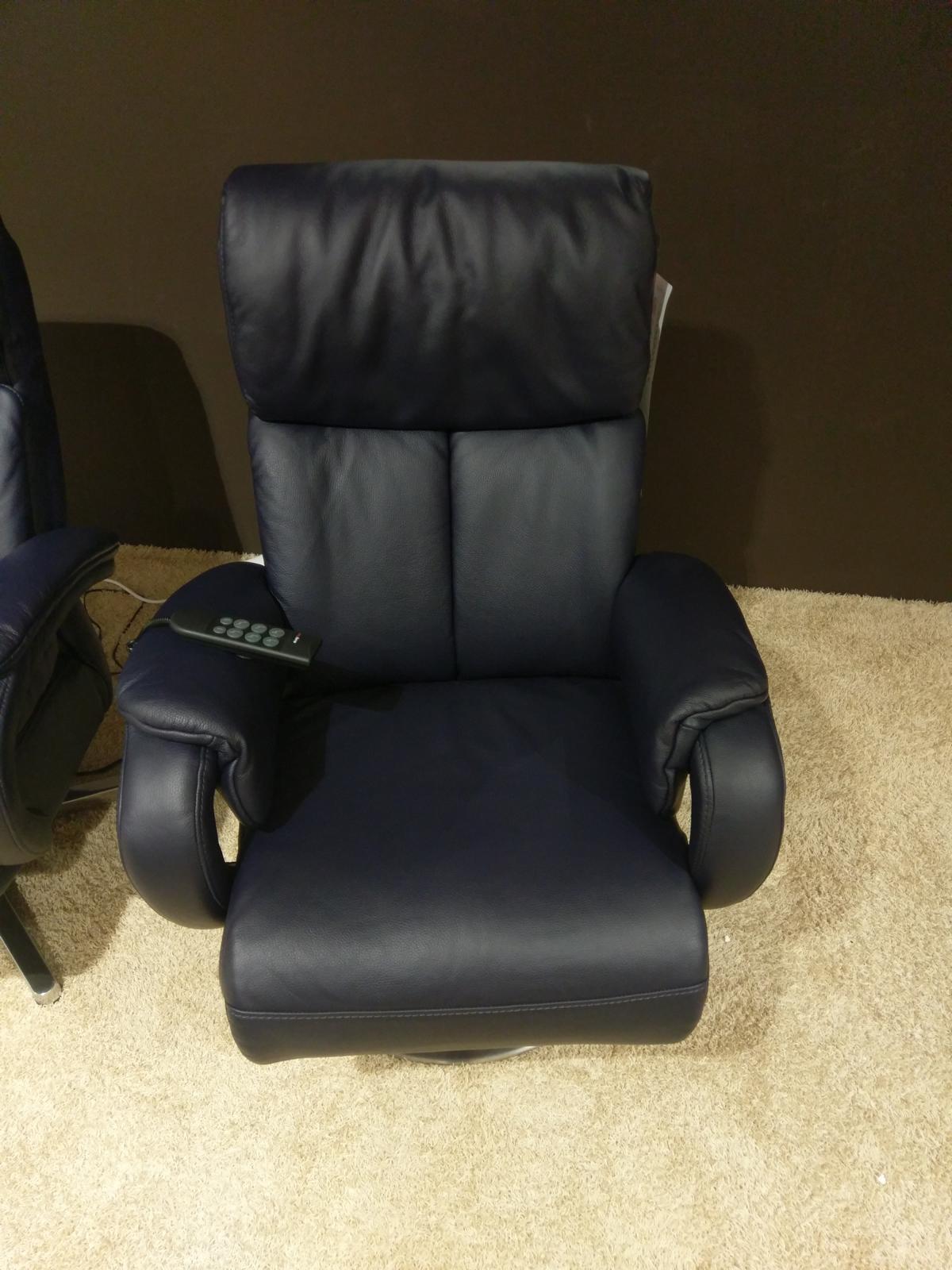 Fernsehsessel Relaxsessel Elektrisch Verstellbar 7619 Von Himolla